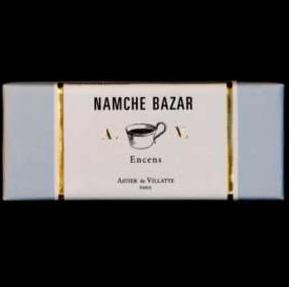 Encens Namche Bazar