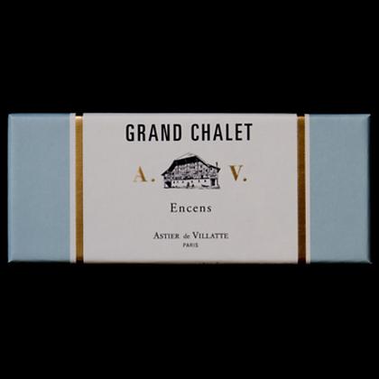 Encens Grand Chalet