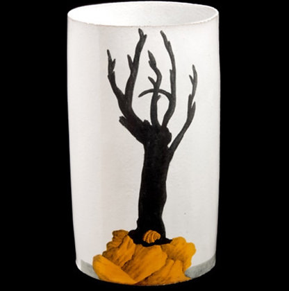 Vase CORAIL NOIR - JOHN DERIAN