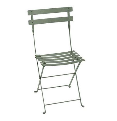 BISTRO Chaise pliante