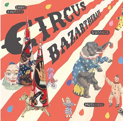 Cône surprise - CIRCUS version 2020