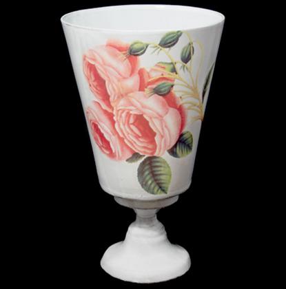 Vase FLEURS EN CASCADE - JOHN DERIAN