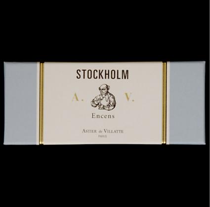 Encens Stockholm
