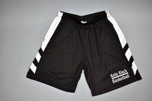 Men's Basketball shorts black