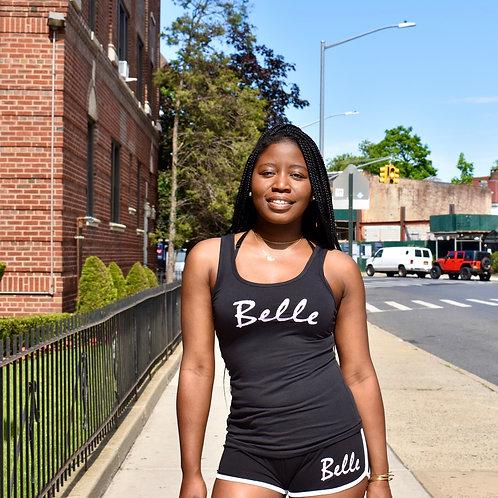 Black Belle Tank