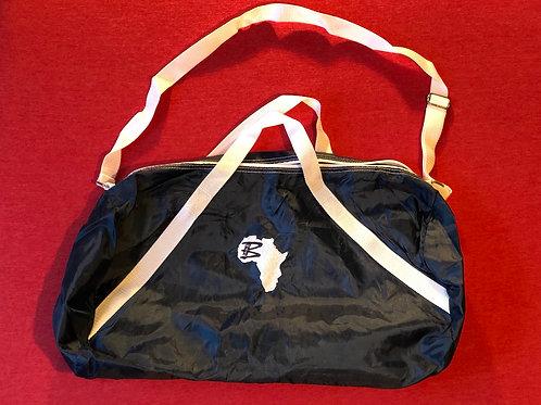 Navy Motherland Gym Bag