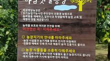 2017 경산 바람햇살교육농장 컨설팅