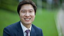 제9회 대한민국창의적체험활동경진대회 대회장 김해영 의원
