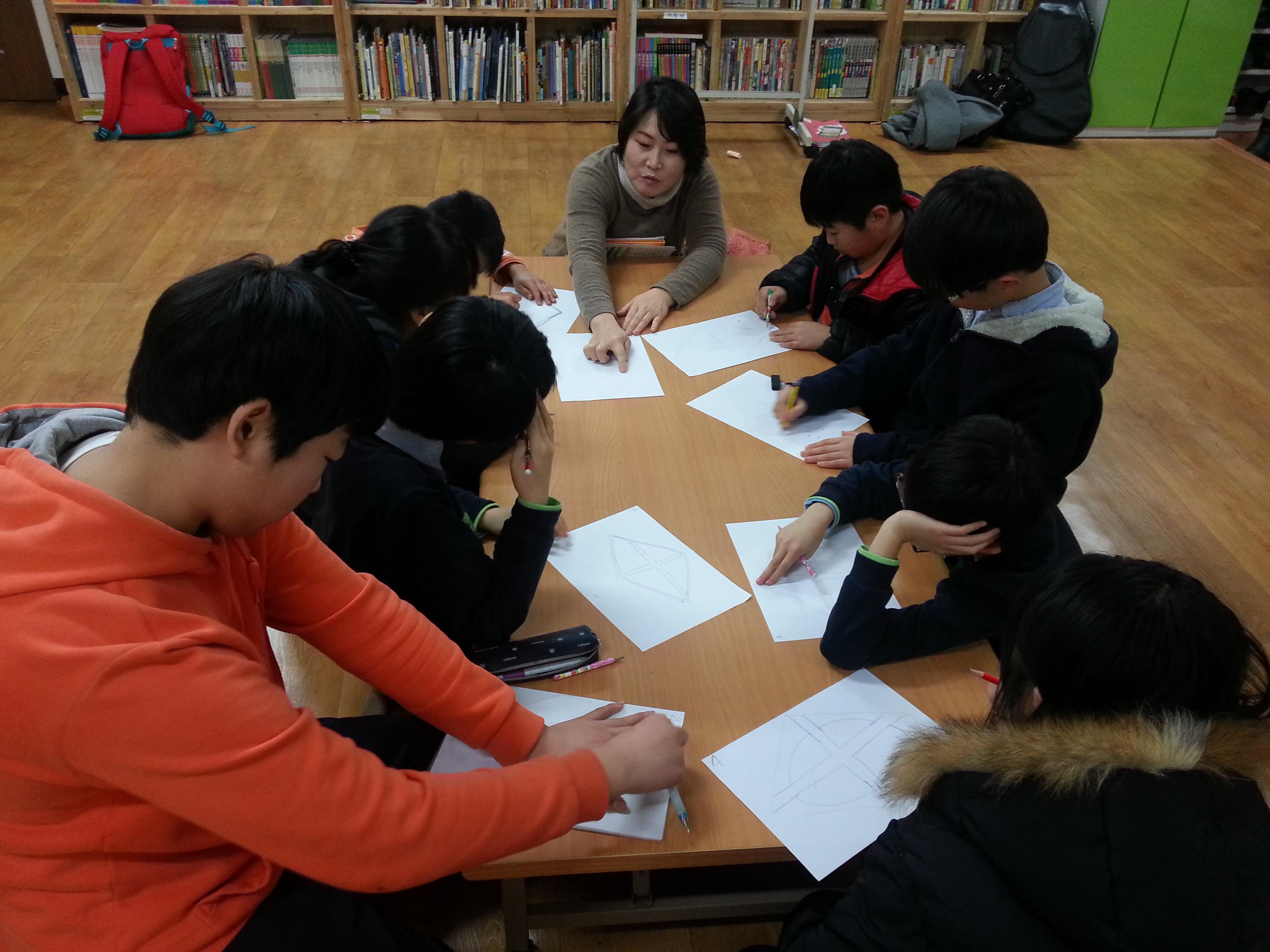 독서인성 캠프