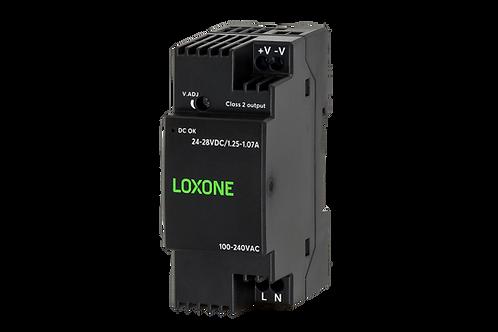 Loxone Netzteil 24V, 1,3A