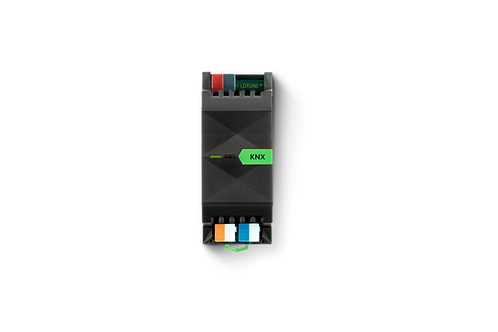 Loxone KNX Extension