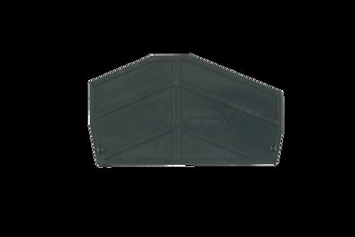 Weidmüller Abschlussplatte Sicherungsklemme (50 Stk.)