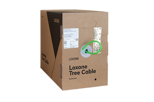 Loxone Tree Cable (200m)