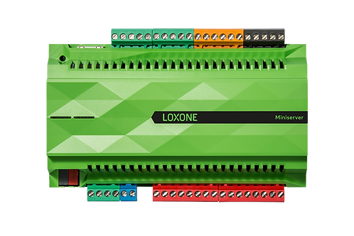 Loxone Miniserver Gen. 1