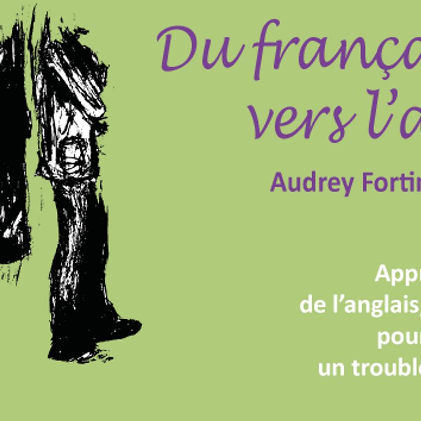 """CONFÉRENCE GRATUITE Le logiciel """"Du français vers l'anglais"""": le connaitre et l'exploiter"""