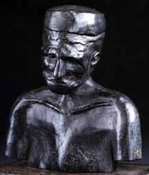 O Árabe  (bronze)