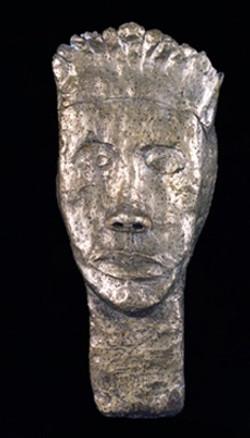 Máscara n. 20  (bronze)