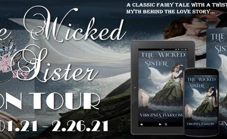 The Wicked Sister on Virtual Tour!