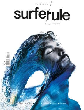 Surfer Rule nº149 vol. 01