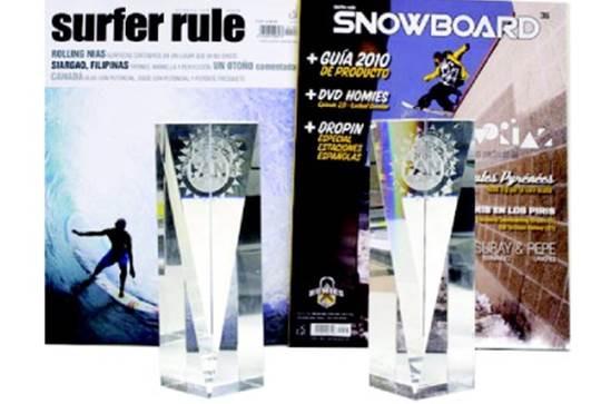 FAN AWARDS 2009