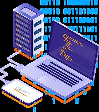 Virtualizacion integral
