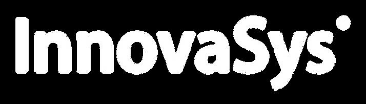 Logo InnovaSys 2021® Tamaño grande sin O