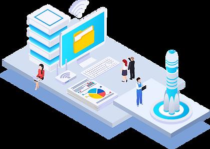 Ambientes para data management