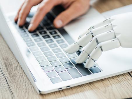 La automatización de procesos: Una herramienta para la ventaja competitiva empresarial