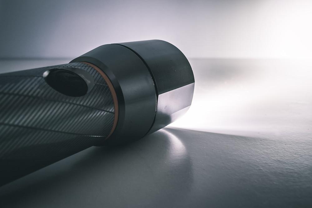 flashlight, directional light, light, beams, shadows