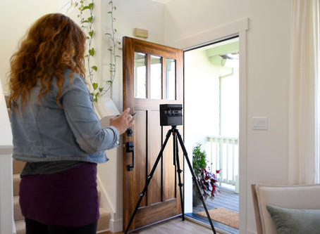 Virtual Home Tours to the RESCUE!