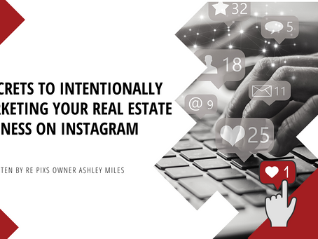 3 Secrets to Intentional Marketing on Instagram That Actually Convert...