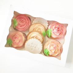 Cookie & Cupcake Box