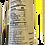 Thumbnail: Ono's Elderberry Flower Saft Bottle