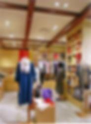 楽居布 苧麻化衣