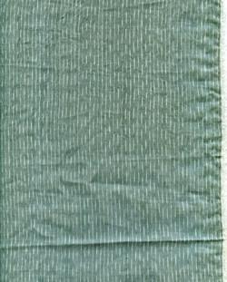 「時雨~しぐれ~」若緑 苧麻化衣