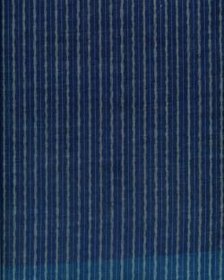 「水~すい~」紺瑠璃 苧麻化衣
