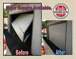 Golden Gate Garage Doors, 510-222-5128