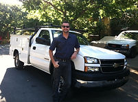 Tim Humann, Qualified skilled technician Garage Door Repair