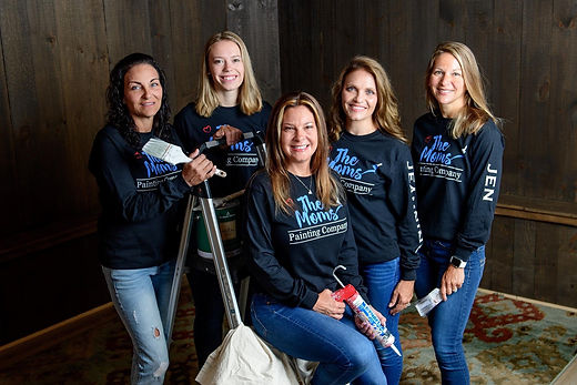 The Moms Painting Company - Team.jpg