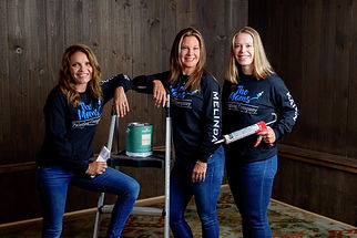 The Moms Painting Company - The Team 2.j