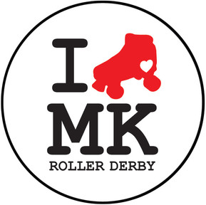 Why we love roller derby!