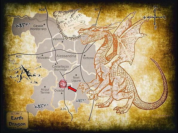 Terre del Drago - Rocca Grimalda B&B