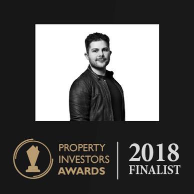 Finalist Social Post - Property Investor
