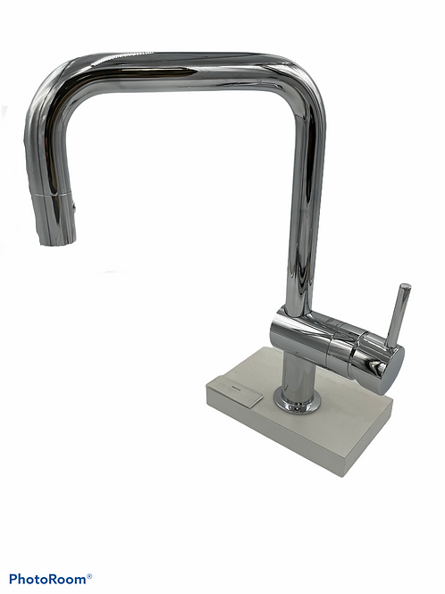 Grohe 32319000 StarLight Chrome Single-Handle Kitchen Faucet