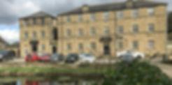 Nortonthorpe Mills