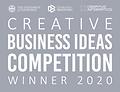 2020_Business_Ideas_Creative_Winner_Badg