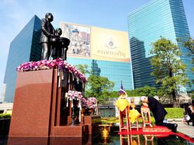 ธนาคารไทยพาณิชย์ก้าวสู่ปีที่ 114 แห่งการก่อตั้งธนาคารไทยแห่งแรก เพื่อคนไทย เพื่อสังคม