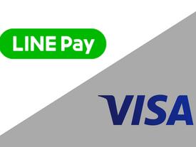 LINE ประกาศความร่วมมือกับ วีซ่า เตรียมเปิดตัวบัตรเครดิต LINE Pay-Visa