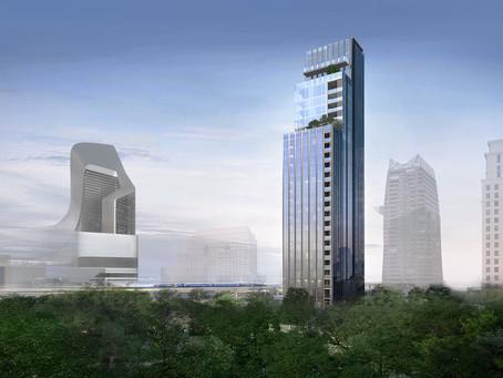 ซีบีอาร์อี เปิดตัว 6 โครงการใหม่ใจกลางเมืองบนสุดยอดทำเลหายาก