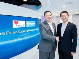 กรุงไทยธนาคารแรกที่พร้อมให้บริการสินเชื่อออนไลน์แบบครบวงจร